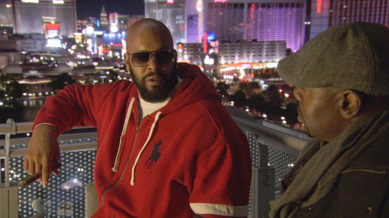Die Suge Knight-Story - Rap, Gewalt und Mord im Online Stream   TVNOW