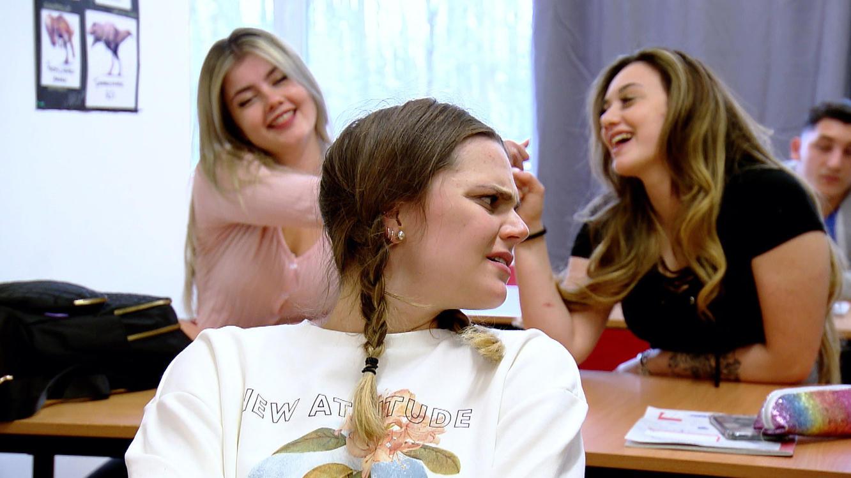 Folge 388 vom 8.06.2021   Krass Schule - Die jungen Lehrer   Staffel 5   TVNOW