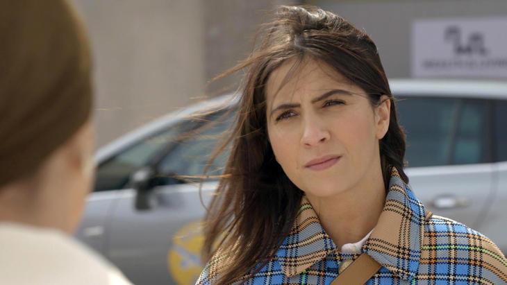 Als Laura auf Nazan trifft, wird sie beleidigend | Folge 7281