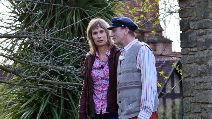 Willi-Emil sucht seine Schwester / Großbritannien & Marisol sucht ihre Mutter / Chile   Folge 1