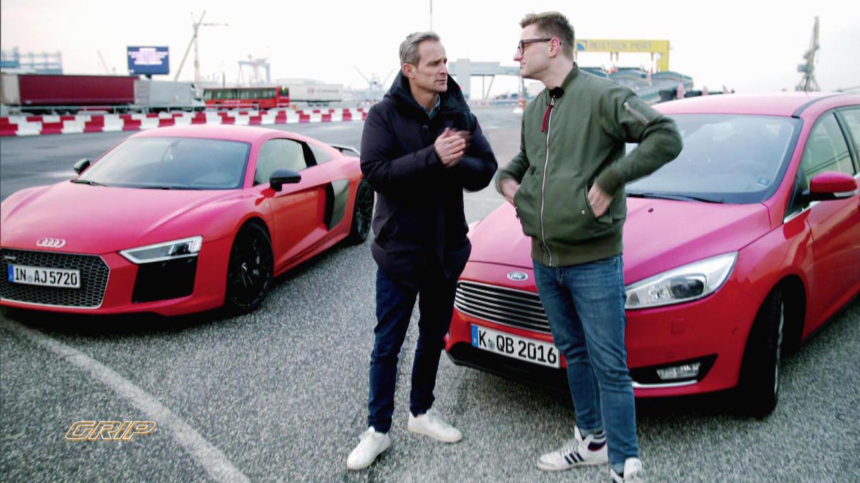 Folge 428 vom 30.06.2019 | GRIP - Das Motormagazin | TVNOW