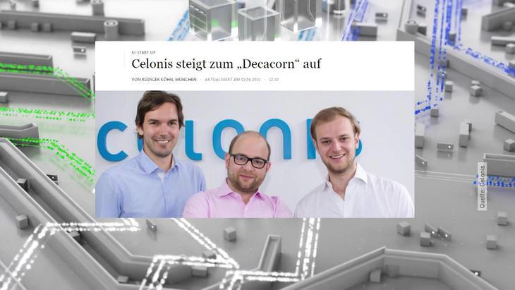 Finanzierungsrunden für deutsche Startups | Folge 19
