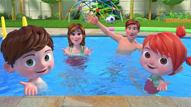 Das Schwimmlied | Folge 78