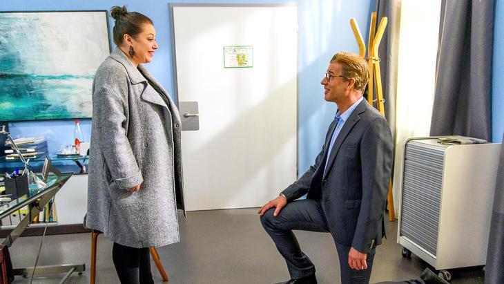 Christoph und Vanessa haben eine besondere Beziehung | Folge 3713