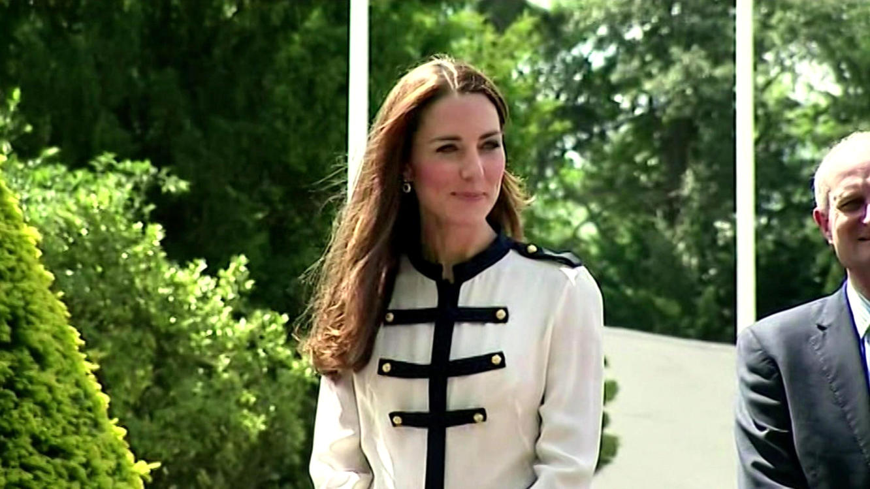 Kate: Königin der Zukunft im Online Stream | TVNOW