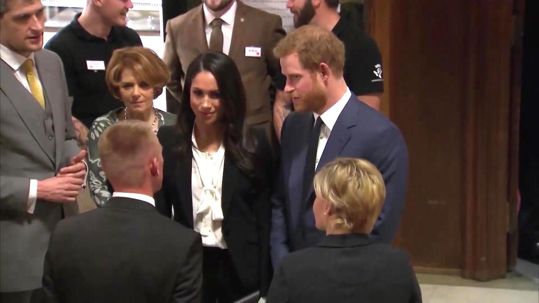 Harry & Meghan: Nach dem Bruch mit der Queen im Online Stream | TVNOW