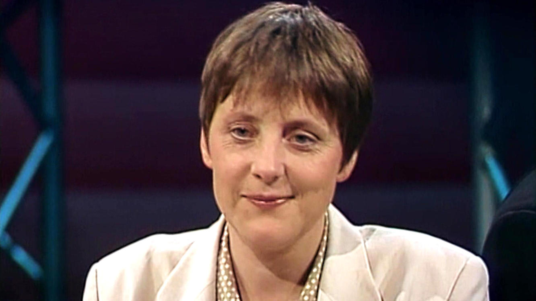 Folge 1 vom 24.09.2021   Angela Merkel – Frau Bundeskanzlerin   Staffel 1   TVNOW