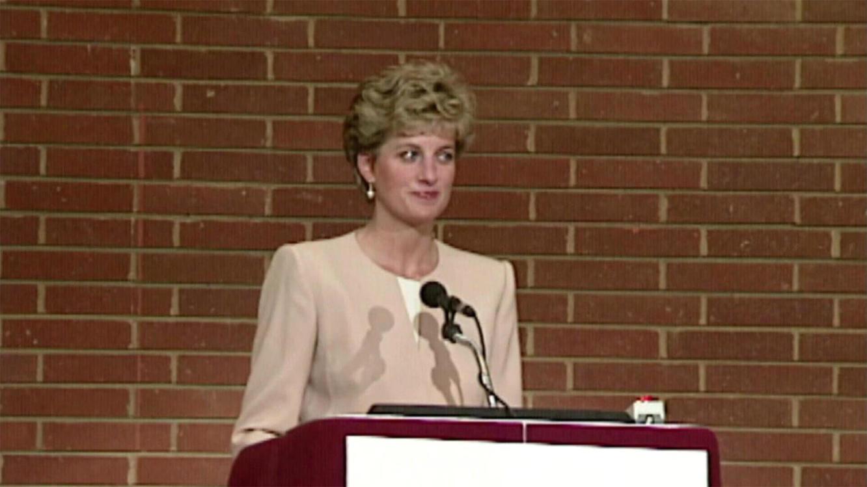 Folge 3 vom 1.07.2021 | Prinzessin Diana: Liebe. Macht. Legende. | Staffel 1 | TVNOW