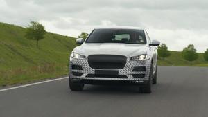 Thema u.a.: Der neue Mercedes C-Klasse