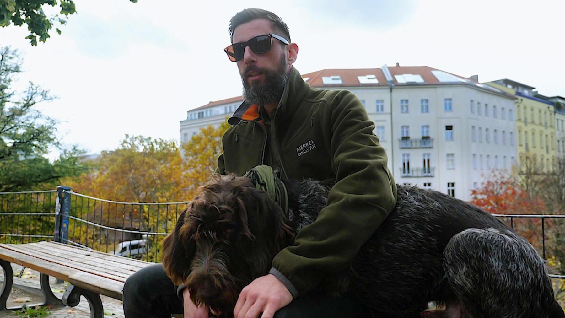 Wildtiere: Raus aus dem Wald, rein in die Stadt