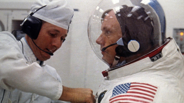Neil Armstrong - Held wider Willen im Online Stream | TVNOW