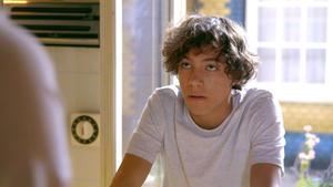 Matteo will sich aus der Konditorei rauswerfen lassen