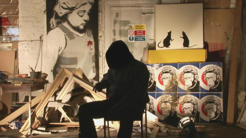 Banksy - Exit Through the Gift Shop im Online Stream | TVNOW