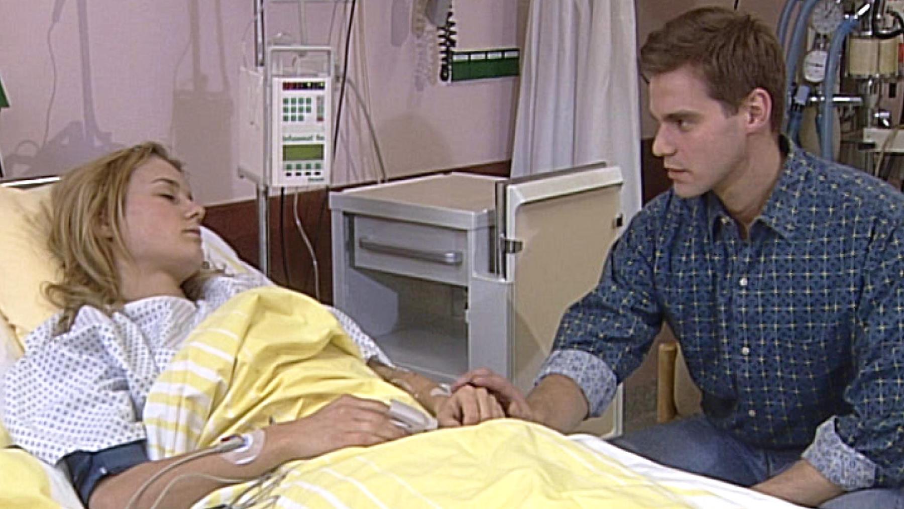 Andy und Flo verlieren ihr Kind durch eine Fehlgeburt