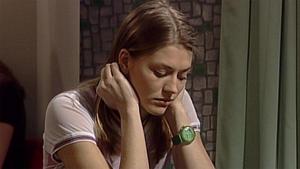 Cora erfährt von Nico die Geschichte über Chrissie