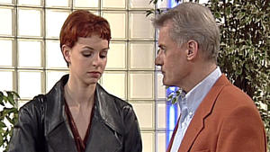 Clemens zweifelt an seiner Beziehung zu Anna