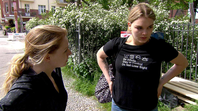 Folge 2488 vom 20.07.2021 | Berlin - Tag & Nacht | TVNOW
