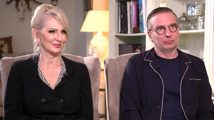 Promi Spezial - Folge vom 18.07.2021 | Folge 1