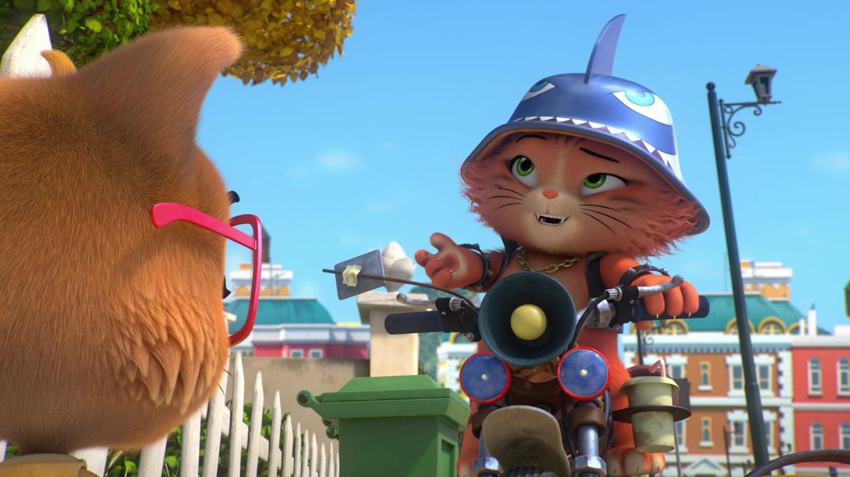 Folge 61 vom 23.07.2021   44 Cats   Staffel 2   TVNOW
