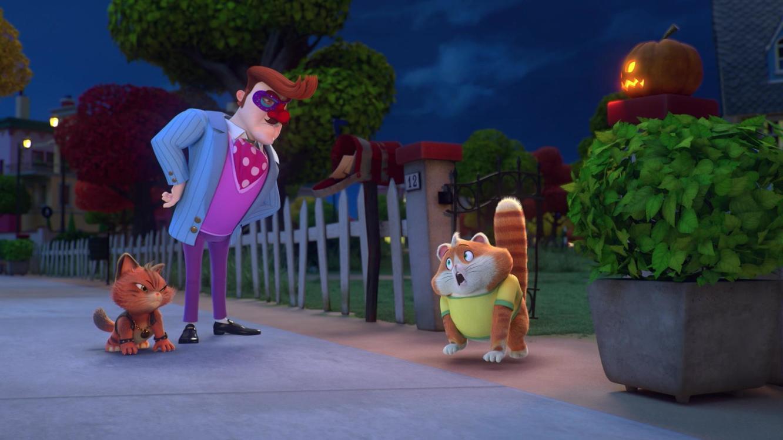 Folge 76 vom 23.07.2021 | 44 Cats | Staffel 2 | TVNOW