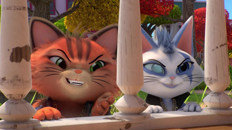 Folge 63 vom 23.07.2021   44 Cats   Staffel 2   TVNOW