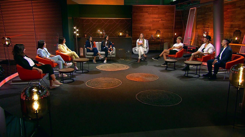 Folge 10 vom 27.07.2021   Princess Charming   Staffel 1   TVNOW