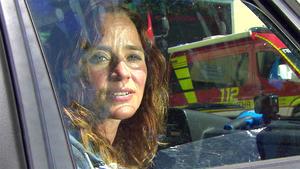 Thema u.a.: Todesfalle überhitztes Auto