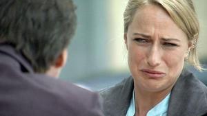Maren ist über Tanjas Entschluss erschüttert