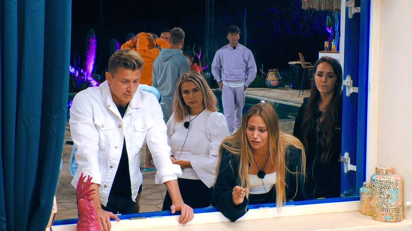 Folge 10 vom 5.08.2021 | Are You The One – Realitystars in Love | Staffel 1 | TVNOW