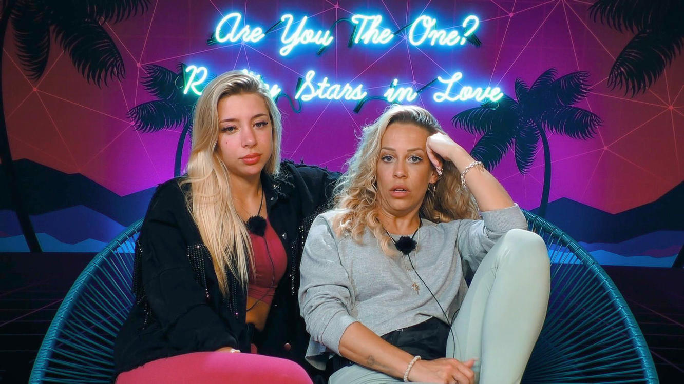 Folge 13 vom 19.08.2021   Are You The One – Realitystars in Love   Staffel 1   TVNOW