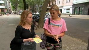 Berlin - Tag & Nacht (Folge 2516)