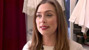 Zu Gast bei Dirndl-Expertin Sarah Tack