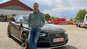 Det sucht 500-Euro-Auto für Pothole Rodeo   Matthias' Top 3  gebrauchte Mittelklasse-Power-Kombis  