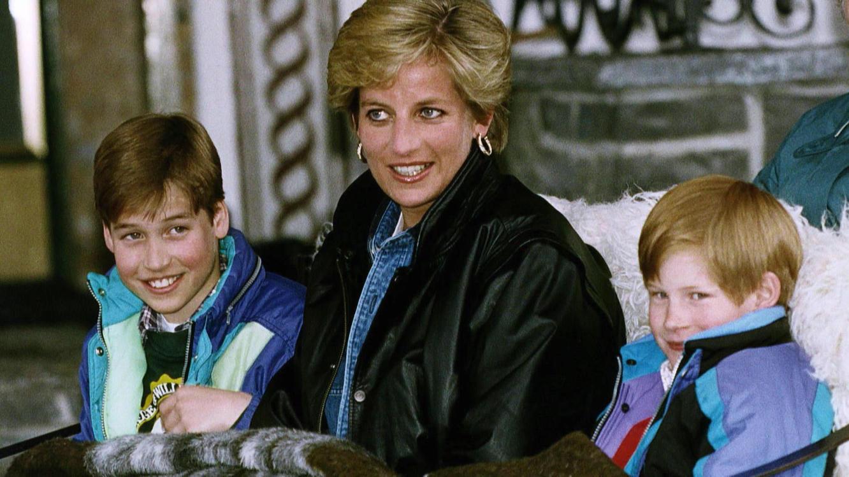 Diana - Die Liebe einer Mutter im Online Stream | TVNOW