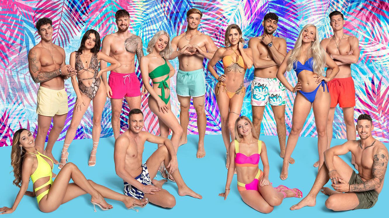 Folge 1 vom 30.08.2021 | Love Island | Staffel 6 | TVNOW