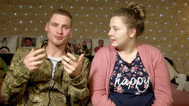 Folge 15 vom 6.09.2021   Die Wollnys - Eine schrecklich große Familie!   TVNOW