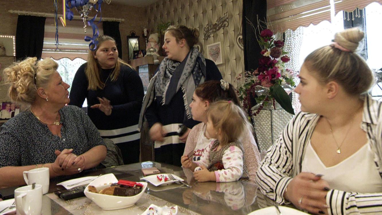 Folge 16 vom 6.09.2021 | Die Wollnys - Eine schrecklich große Familie! | TVNOW