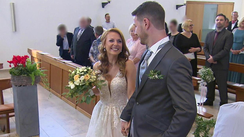Folge 5 vom 6.09.2021 | Mein schönster Tag - Heute wird geheiratet! | TVNOW