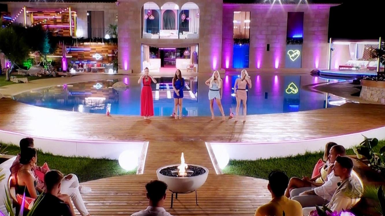 Folge 8 vom 7.09.2021   Love Island   Staffel 6   TVNOW
