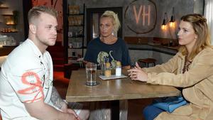 Maren ist auf Lillys und Jonas' Hilfe angewiesen