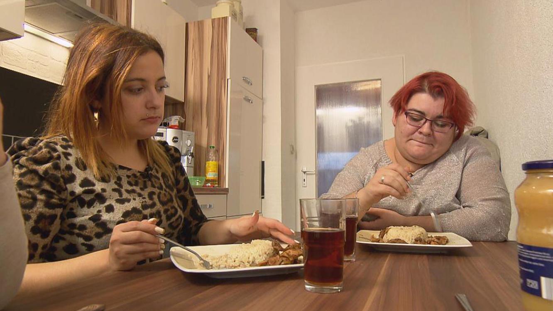 Folge 452 vom 10.09.2021   Frauentausch   TVNOW