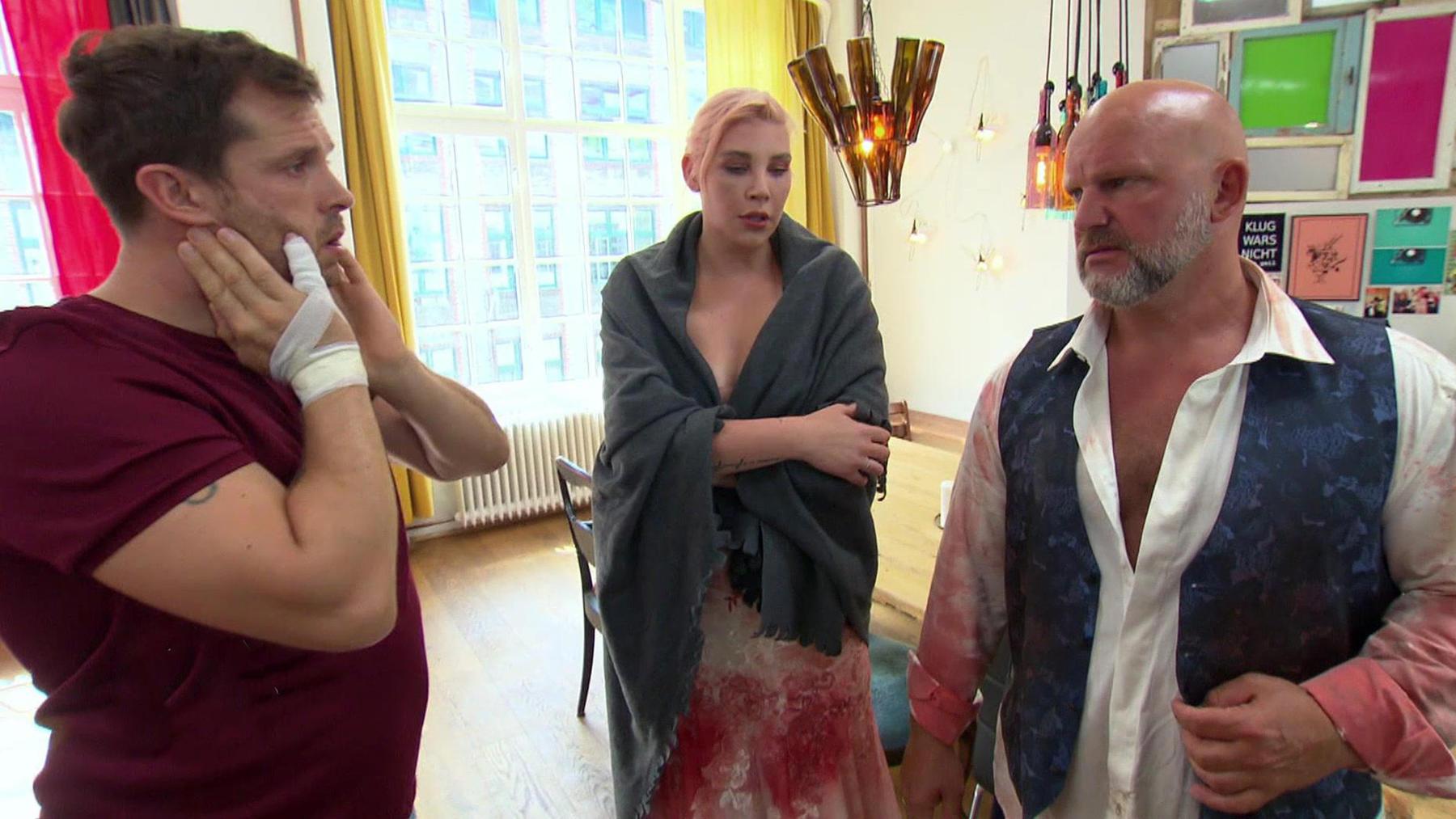 Berlin - Tag & Nacht (Folge 2530) | Folge 2530