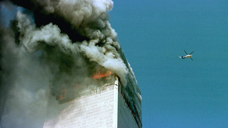 9/11 - Chronologie des Terrors im Online Stream   TVNOW