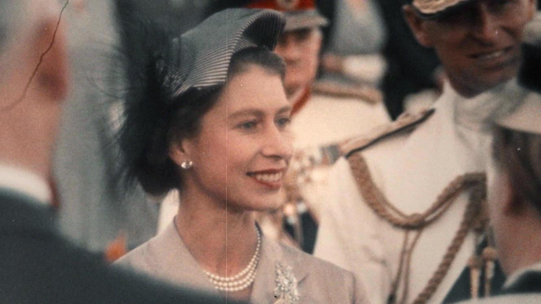 Elizabeth II. - Privat, wie nie zuvor im Online Stream   TVNOW