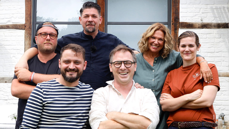 Folge 12 vom 11.09.2021 | Kitchen Impossible | Staffel 80 | TVNOW