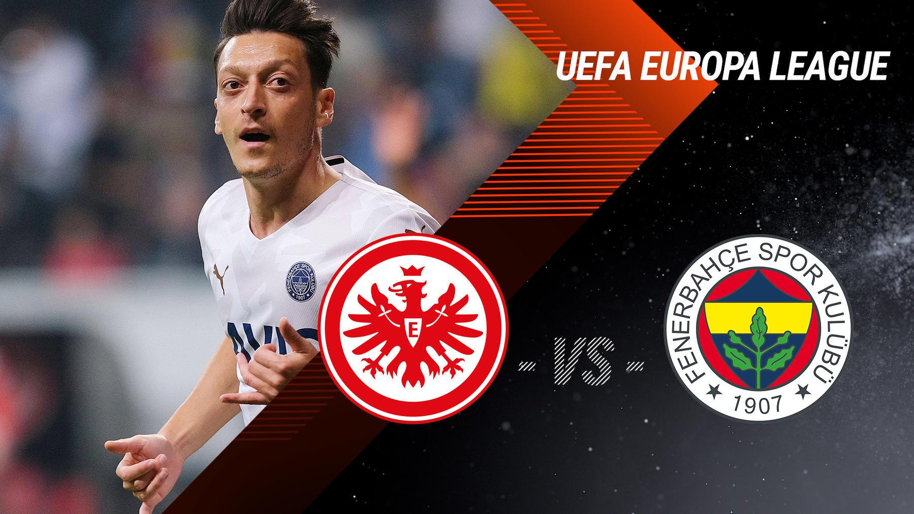 Highlights: Eintracht Frankfurt vs. Fenerbahce Istanbul | Folge 1