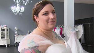 Eine bewegende Brautkleidsuche