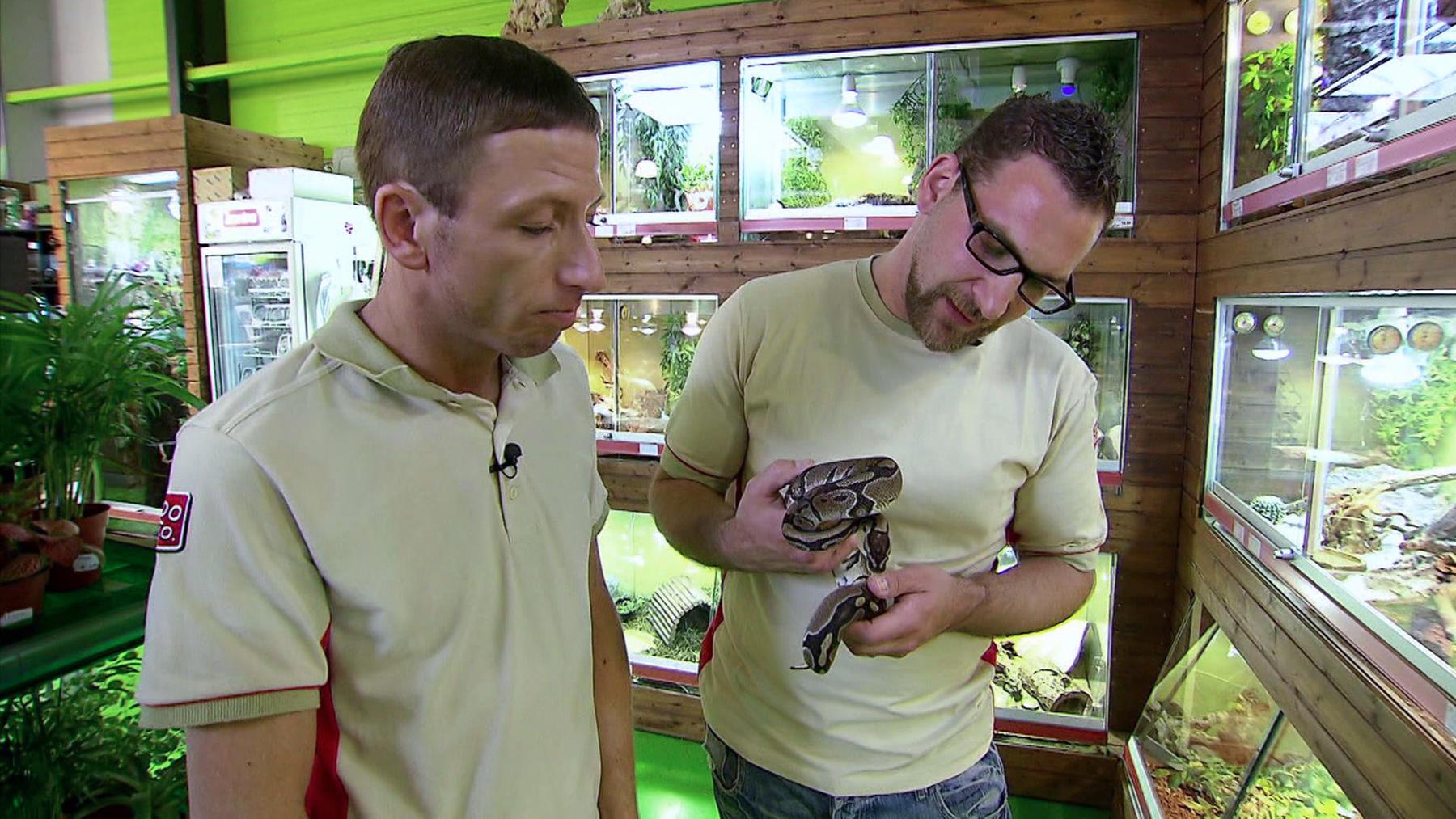 Zoo und Co. | Folge 11