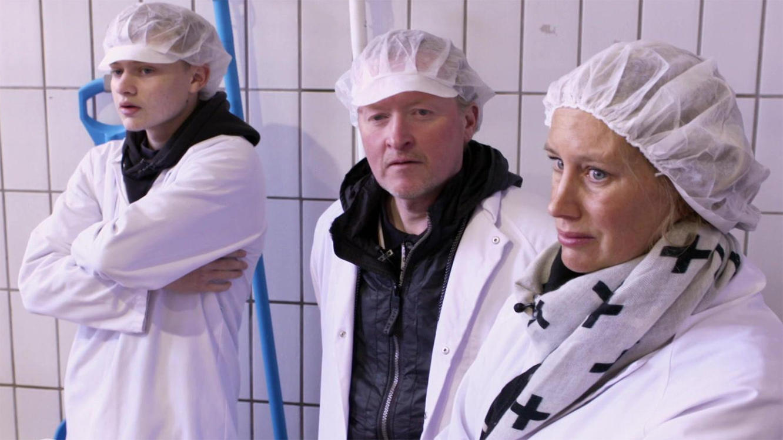 Folge 1 vom 14.09.2021 | GewissensBISSE - Das Fleischexperiment | Staffel 1 | TVNOW