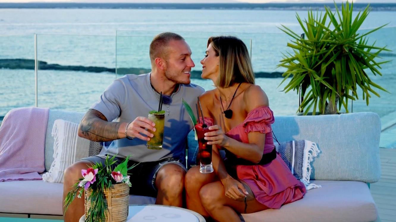 Folge 20 vom 21.09.2021 | Love Island | Staffel 6 | TVNOW